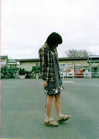 福田明日香