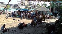 釜ケ崎夏祭り2007